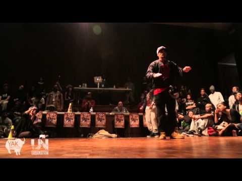Mr. WIGGLES Judge Demo POPPING | Battle URBANATION, Bondy 2013