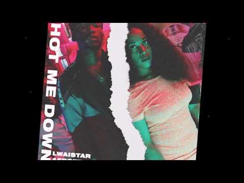 Shot me down - Afrotronixx ft Lwaistar (official audio)