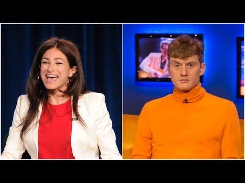 CBS Orders Comedy Pilot From '9JKL' Creator, Comedian James Acaster [News]