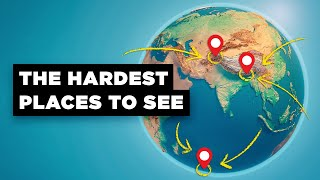 Video What's the Most Difficult Place to Get to In the World? MP3, 3GP, MP4, WEBM, AVI, FLV Agustus 2019