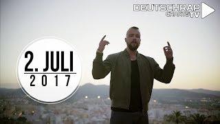 Video TOP 20 Deutschrap CHARTS | 2. Juli 2017 MP3, 3GP, MP4, WEBM, AVI, FLV Januari 2018