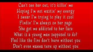 Jeffrey Miller- Double Tap Lyrics - YouTube