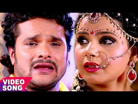 Bhojpuri HD video song Murli Ke Dhun Pe Pagal Bhail Jamana from movie Khesari Ke Prem Rog Bhail