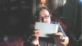 Polaroid #268 Flash Gun - YouTube
