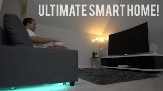 Download Video Ultimate Smart Home Guide and Tour! MP3 3GP MP4
