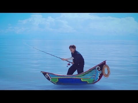 FTISLAND『God Bless You』Music Video (Short Edit)- SEUNG HYUN Ocean Ver.