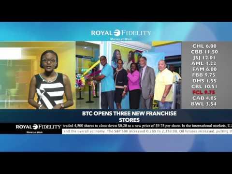 Business News 05/23/2017