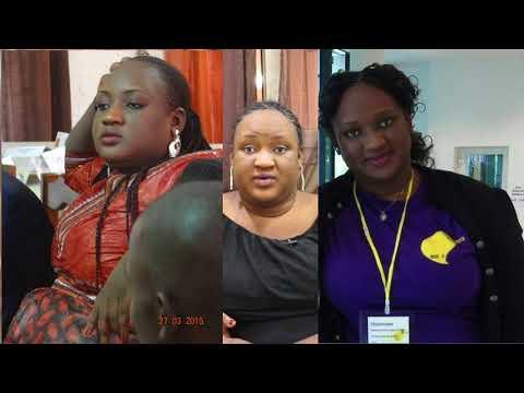#8 Entreprenariat féminin : Maïmouna Dioncounda Dembélé, une jeune militante au service des femmes