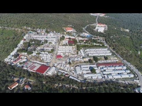 Δ. Βίτσας: Έχει δημιουργηθεί μία οριακή κατάσταση σε Λέσβο, Σάμο, Χίο, η οποία απαιτεί λύσεις