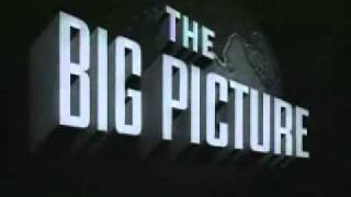 The Big Picture - Mobility