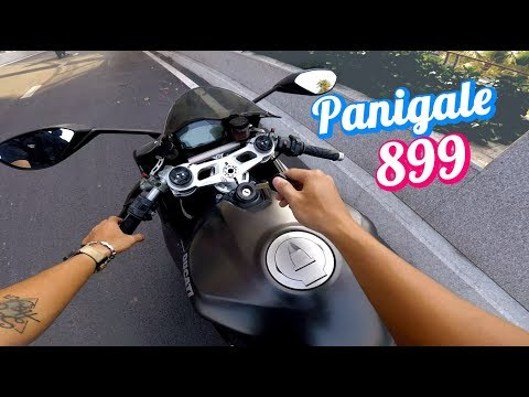 DUCATI PANIGALE 899 VÀ VIỆC MƯỢN XE | Ride Diary 80 | Vietnam motovlog - Thời lượng: 17:35.