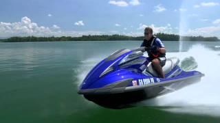9. 2011 Yamaha FX SHO