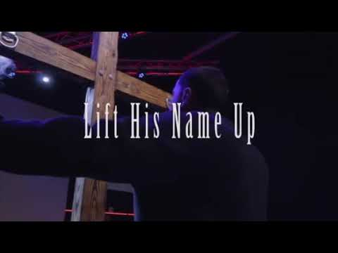 FreddyT - Lift his name up ft.Somto