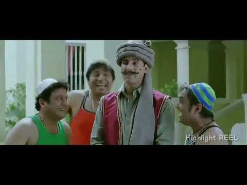 Khan o Main Khan Tees Maar Khan _ Akshay kumar Comedy in Tees maar Khan (2010)