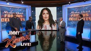 Ray Romano vs Charles Barkley - Name That Famous Celebrity