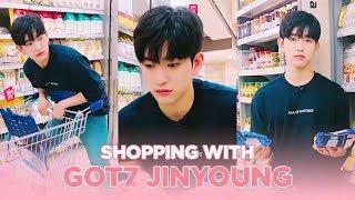 Video Shopping with Flower Intern GOT7 Jinyoung ENG SUB • dingo kdrama MP3, 3GP, MP4, WEBM, AVI, FLV Desember 2018