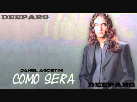Daniel Agostini - Como Será lyrics