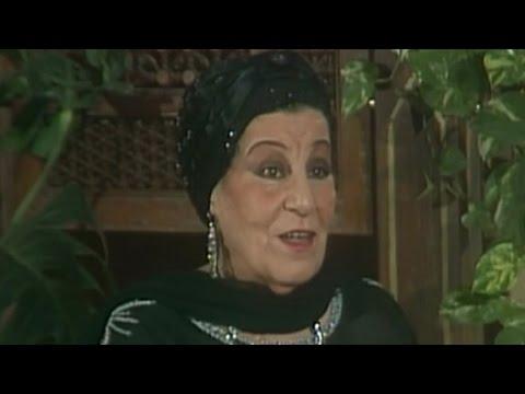 """لقاء نادر- زوزو نبيل تتحدث عن مسلسل """"ألف ليلة وليلة"""""""