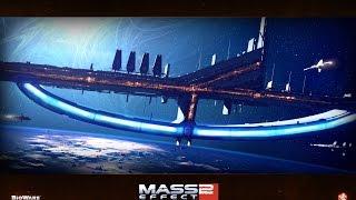 Download Lagu Mass Effect 2: Afterlife Club Omega - 1 HOUR (Saki Kaska - Callista) Mp3
