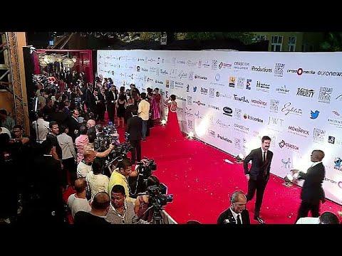 1ο Φεστιβάλ Κινηματογράφου Ελ Γκούνα: Παρέλαση αστέρων στο αιγυπτιακό θέρετρο – cinema