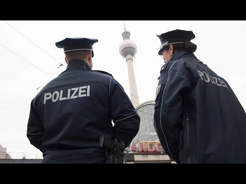 Brennpunkt Berlin: Der Alexanderplatz – der gefährlic ...