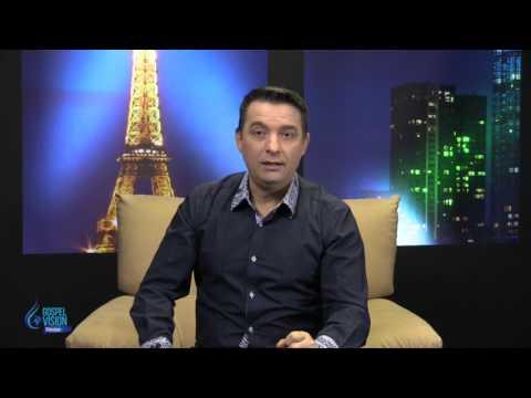 Franck ALEXANDRE - Libère ta destinée