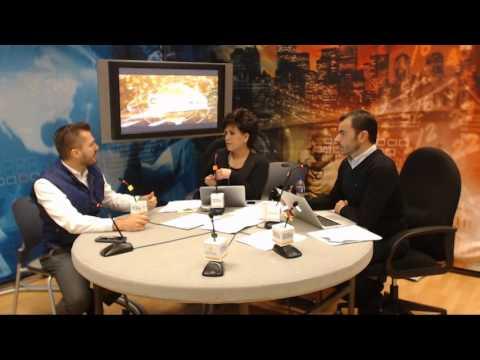 Entrevista a Juan Carlos Natale PVEM sobre el cobro de estacionamientos