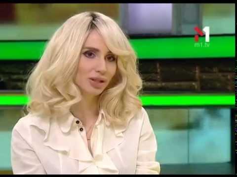 LOBODA - Guten Morgen - 27.03.2014 - Часть 1 (видео)