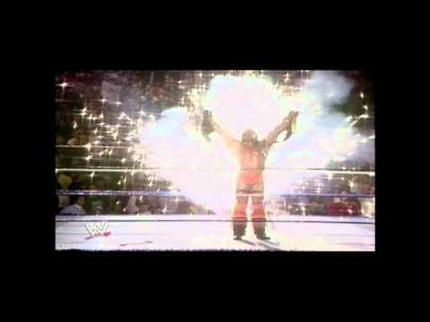 ULTIMATE WARRIOR TRIBUTE - REST IN PEACE - BEST MOMENTS RIP! - WWE Hall of Fame 2014 - MeccaGodZilla