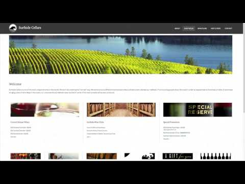 Webinar - Running Your Wine Club with Nexternal's Software