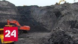 Ударная добыча: шахтеры Сахалина к празднику освоили новые методы работы