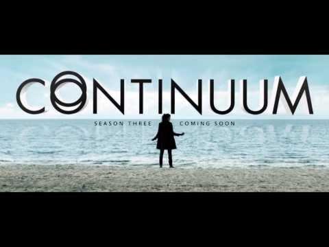 Continuum Season 3 (Teaser 2)