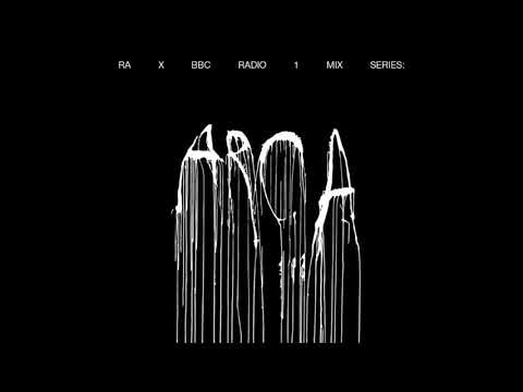 Resident Advisor: Arca - Radio BBC 1 Dance Presents...