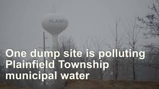 Water contamination crisis expanding in West Michigan