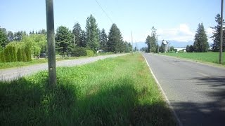 Aldergrove (BC) Canada  City pictures : Open border between Aldergrove, British Columbia and Lynden, Washington State