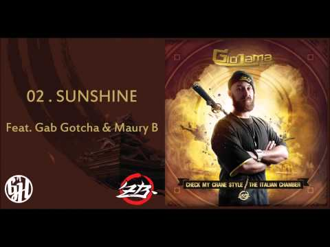 Giò Lama - Sunshine feat. Gab Gotcha & Maury B