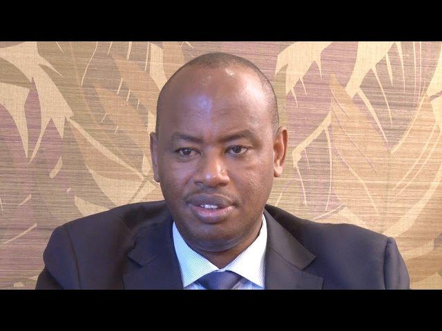 Why Give: Albert Nsengiyumva, Former Minister, Republic of Rwanda