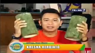Video Proses Pembuatan Tusuk Sate di Malang - Liputan Trans 7 MP3, 3GP, MP4, WEBM, AVI, FLV Januari 2019