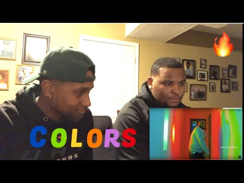 "Tee Grizzley ""Colors"" (WSHH Exclusive-Official Video)- Reaction"