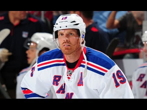 Video: Brad Richards on the New York Rangers Game 1 win - The Michael Kay Show