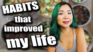 6 FREE or CHEAP HABITS THAT IMPROVED MY LIFE!
