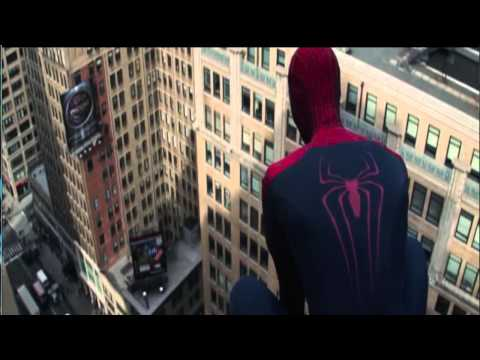 Chad Kroeger - Hero =The Amazing Spider Man 2=
