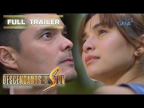 Descendants of the Sun (The Philippine Adaptation) | Full Trailer