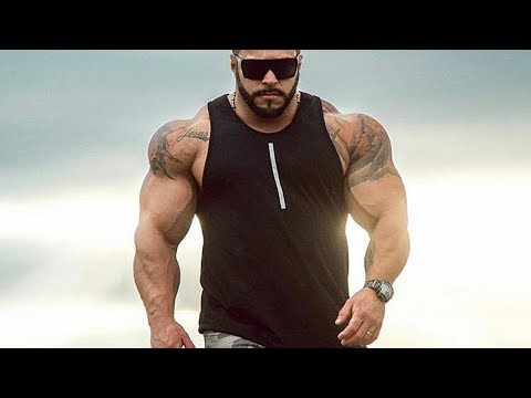 Bodybuilding & Fitness Motivation – Do The Work Of Your Life