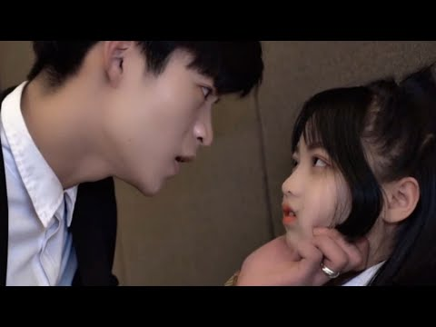 My Drastic Love/Ep3♥The girl forced to give her virgins to step brother to get money for her mother