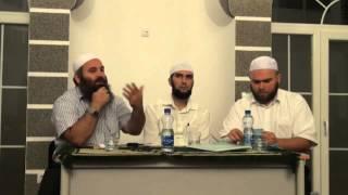 Nëse motra apo vëllau nuk e falin Namazin, a duhet të largohemi prej tyre - Hoxhë Bekir Halimi