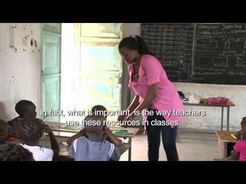 Instructional time loss in primary schools in Senegal