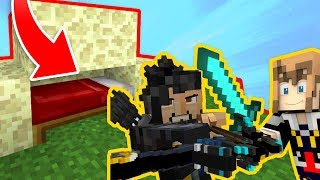 Video Le plus long Bedwars du monde | Minecraft MP3, 3GP, MP4, WEBM, AVI, FLV Oktober 2017