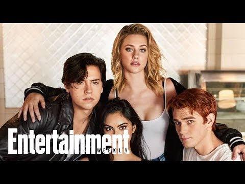 'Riverdale' Cast On Archie-verse Characters They Want To Join The Show | Entertainment Weekly