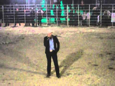 Piada de sogra, com Marco Brasil, em Paiva MG